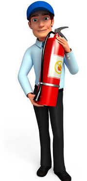 Tűzvédelmi oktatás ingyen
