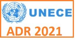 UNECE ADR 2021