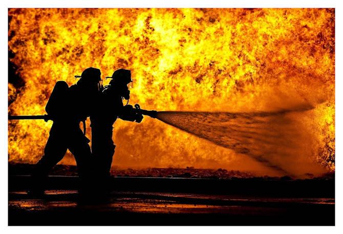 Tűzvédelmi oktatás digitálisan?